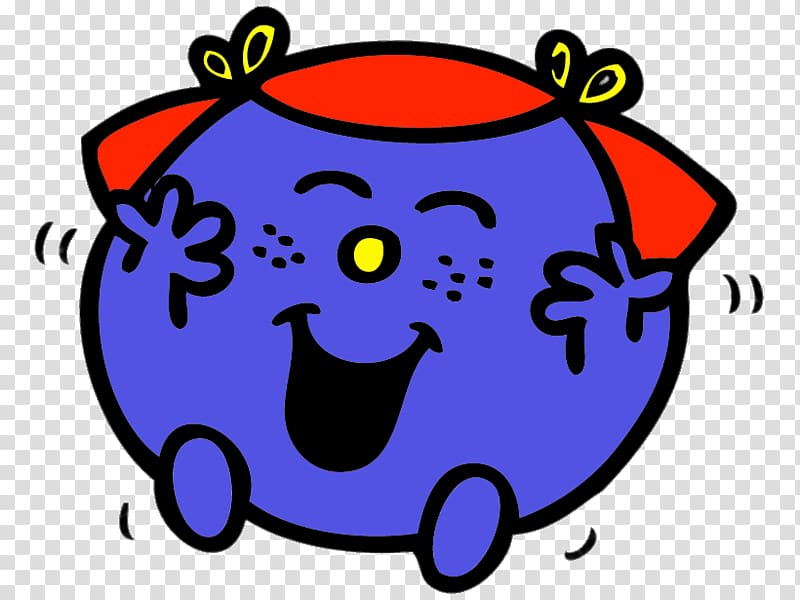 Mr. Men Little Miss Giggles Little Miss [books] Mr. Happy.