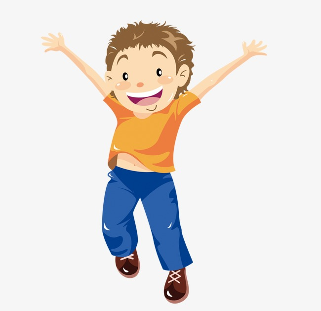 Png Happy Boy & Free Happy Boy.png Transparent Images #12243.