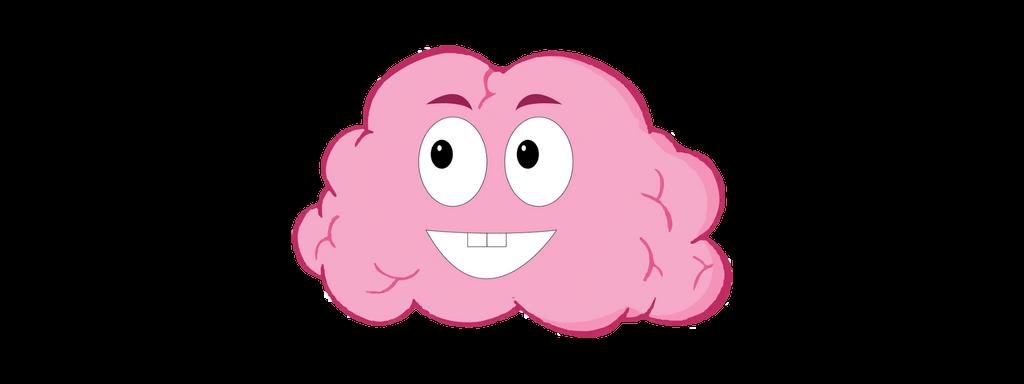 Happy Brain = Happy life.