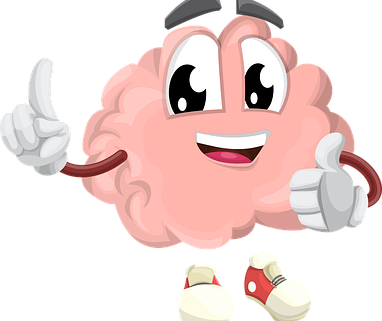 Download Free png HAPPY BRAIN.
