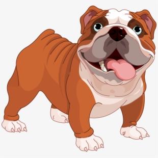 Free English Bulldog Clipart Cliparts, Silhouettes, Cartoons Free.