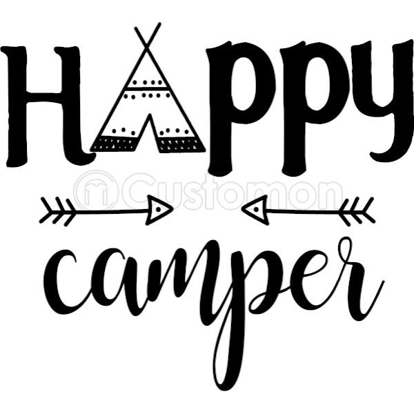 Recreational Vehicles Camper Vans Stock Illustration Clip.