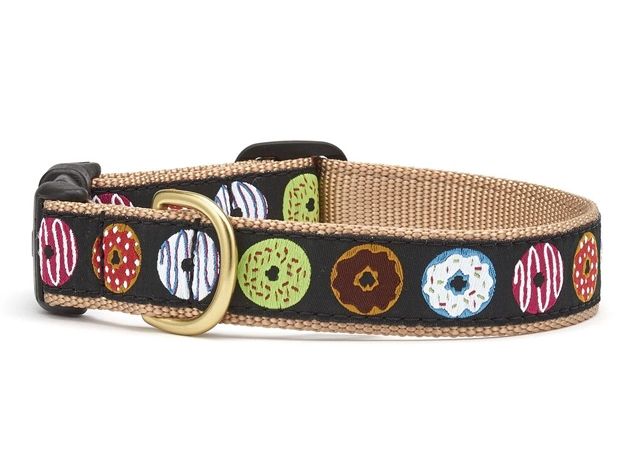 Up Country: Designer Dog and Cat Collars and Accessories.