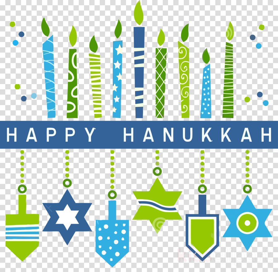 Happy Hanukkah Hanukkah clipart.