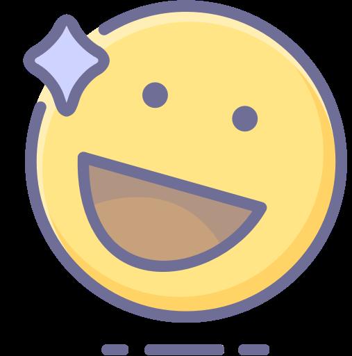 happy emoji transparent png clipart.png.