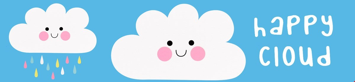 Happy Cloud.