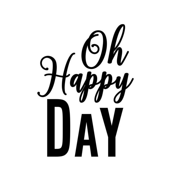 Happy day clipart 6 » Clipart Station.
