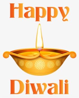 Happy Diwali Png PNG Images.