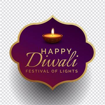 Happy Diwali PNG Images.