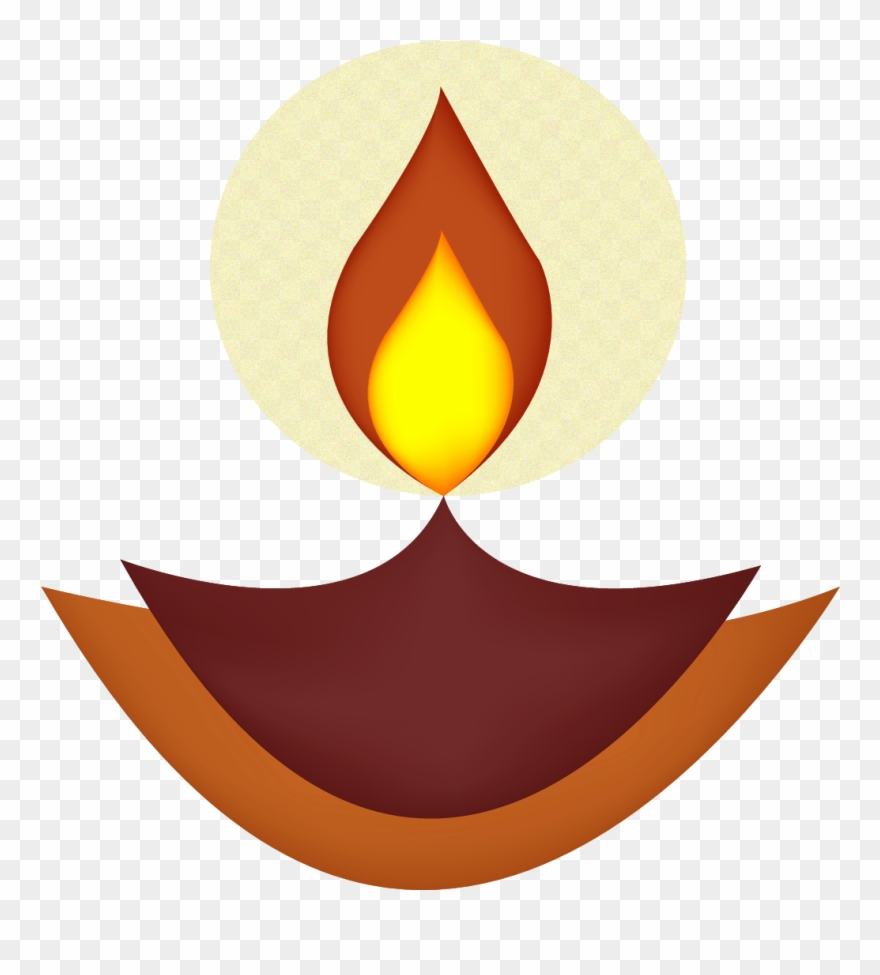 Oil Clipart Candle.
