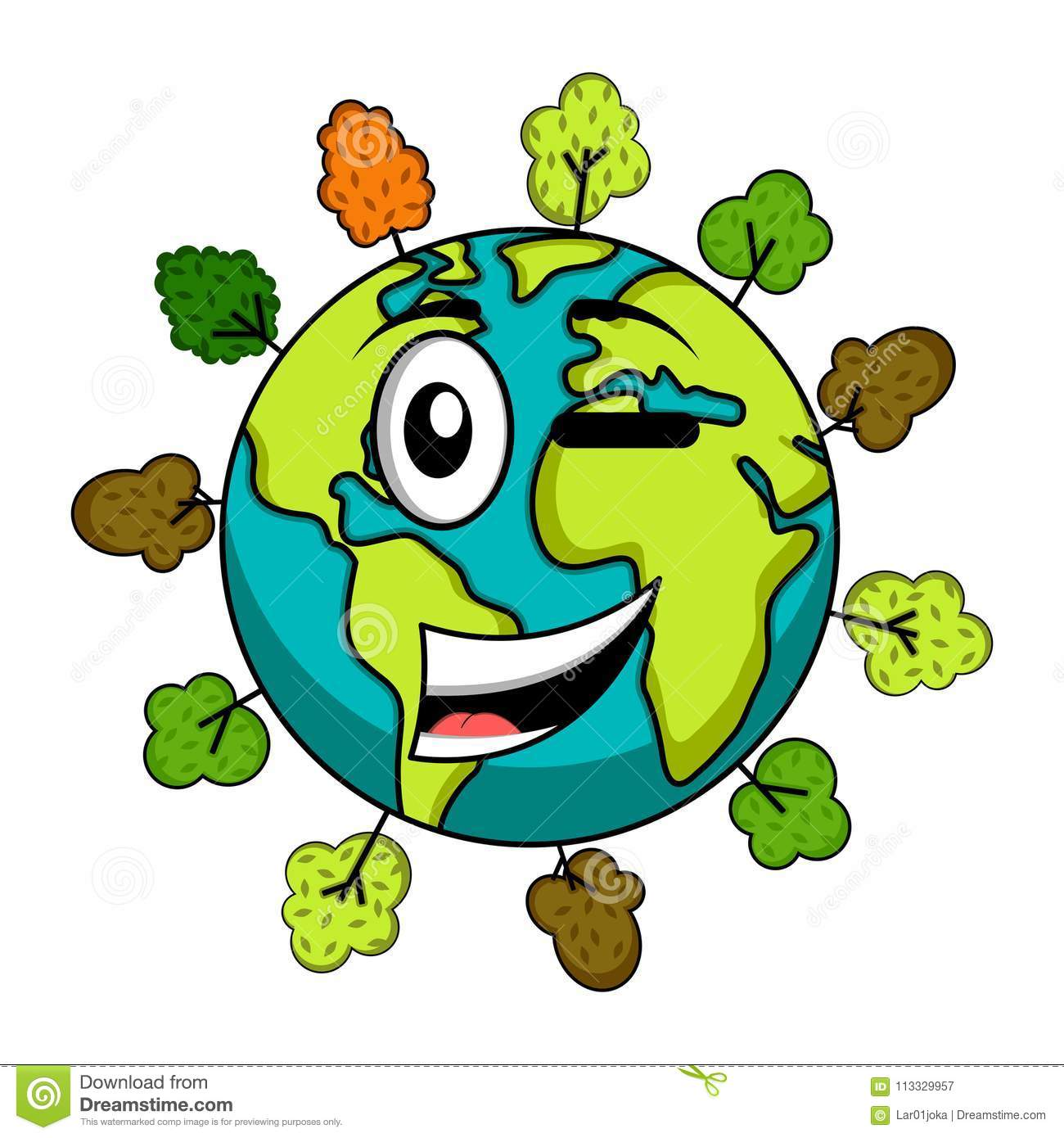 happy earth clipart 10 free Cliparts | Download images on ...