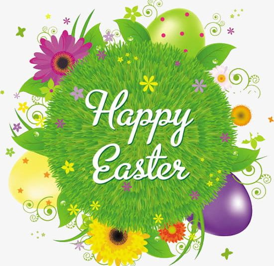 Happy Easter PNG, Clipart, Cartoon, Easter, Easter Clipart.