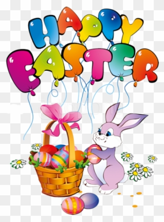 Free PNG Easter Bunny Free Download Clip Art Download.