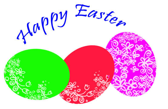 Happy Easter Sunday Clip Art Free and png images.