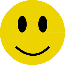 Smiley Face Png.