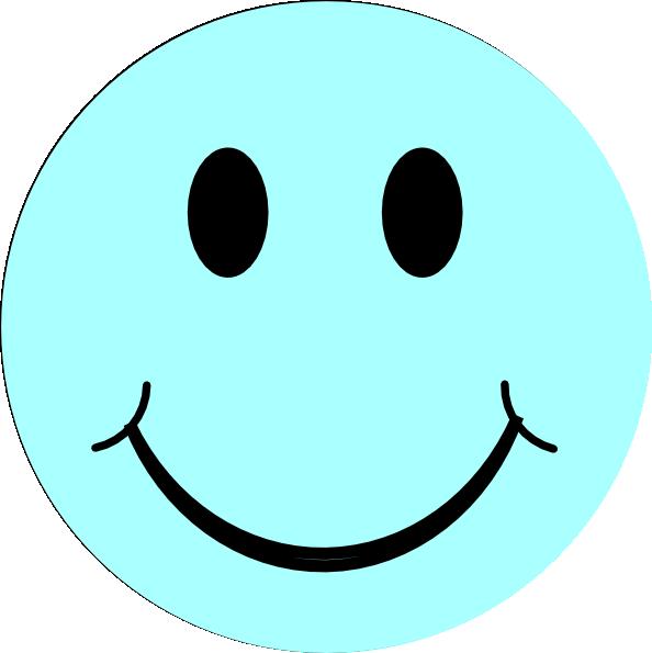 Smiley Face Transparent Background.
