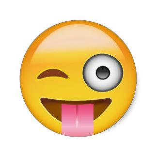 Emoji happy face clipart transparent background.