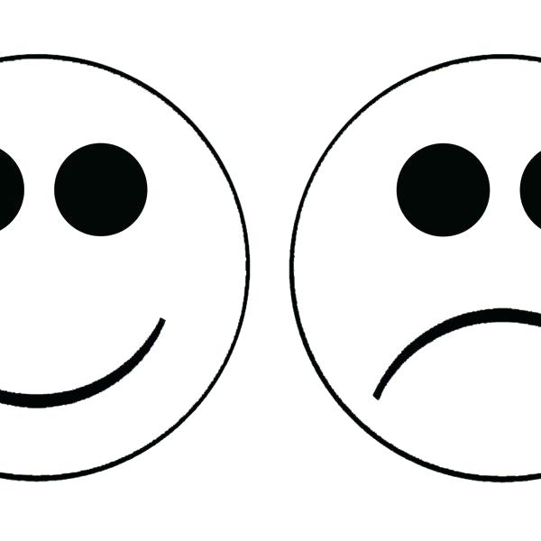 Depressed Face Clipart Free Download Clip Art.