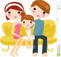 Images Of Family Clipart.