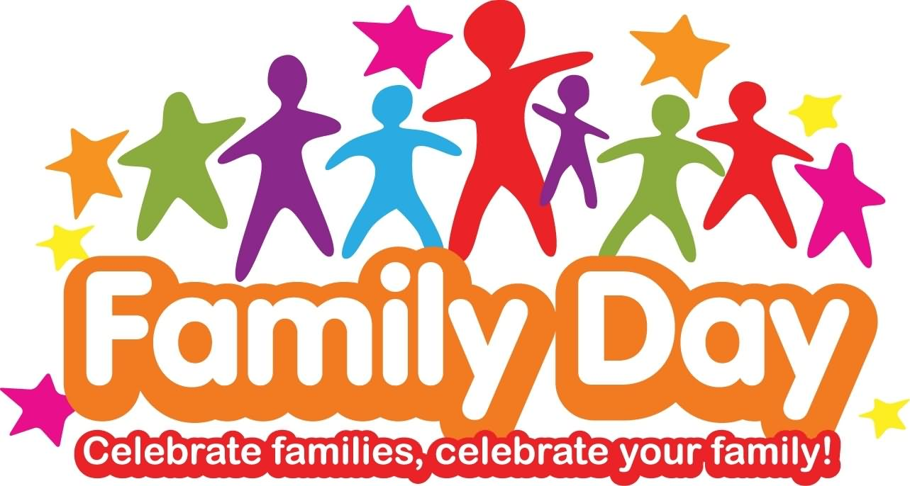 30 Happy Family Day Greeting Photos And Images.