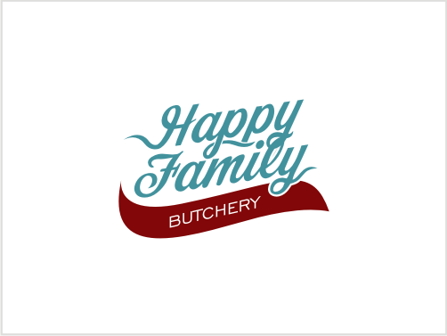 Happy Family Logo.