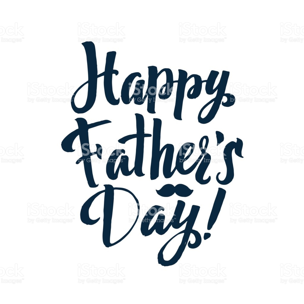 Happy Fathers Day Clipart Free.