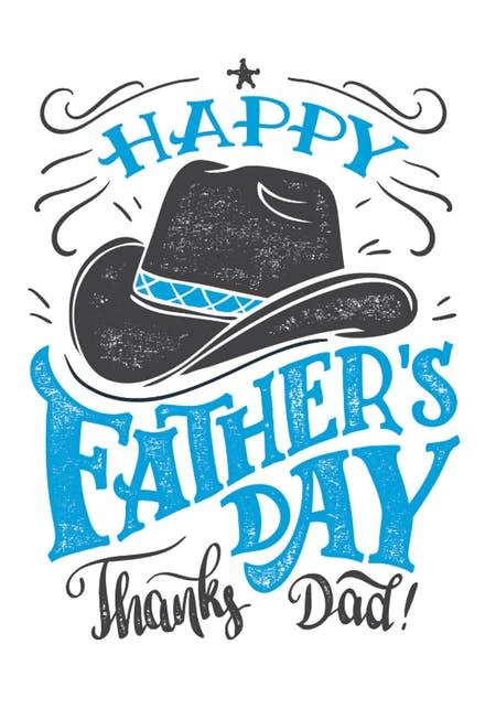 Father\'s day Cards (Free).