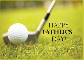 HAPPY FATHER\'S DAY.