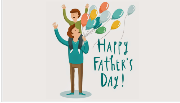 Happy Fathers Day 2019 Wishes Quotes Son/Daughter.