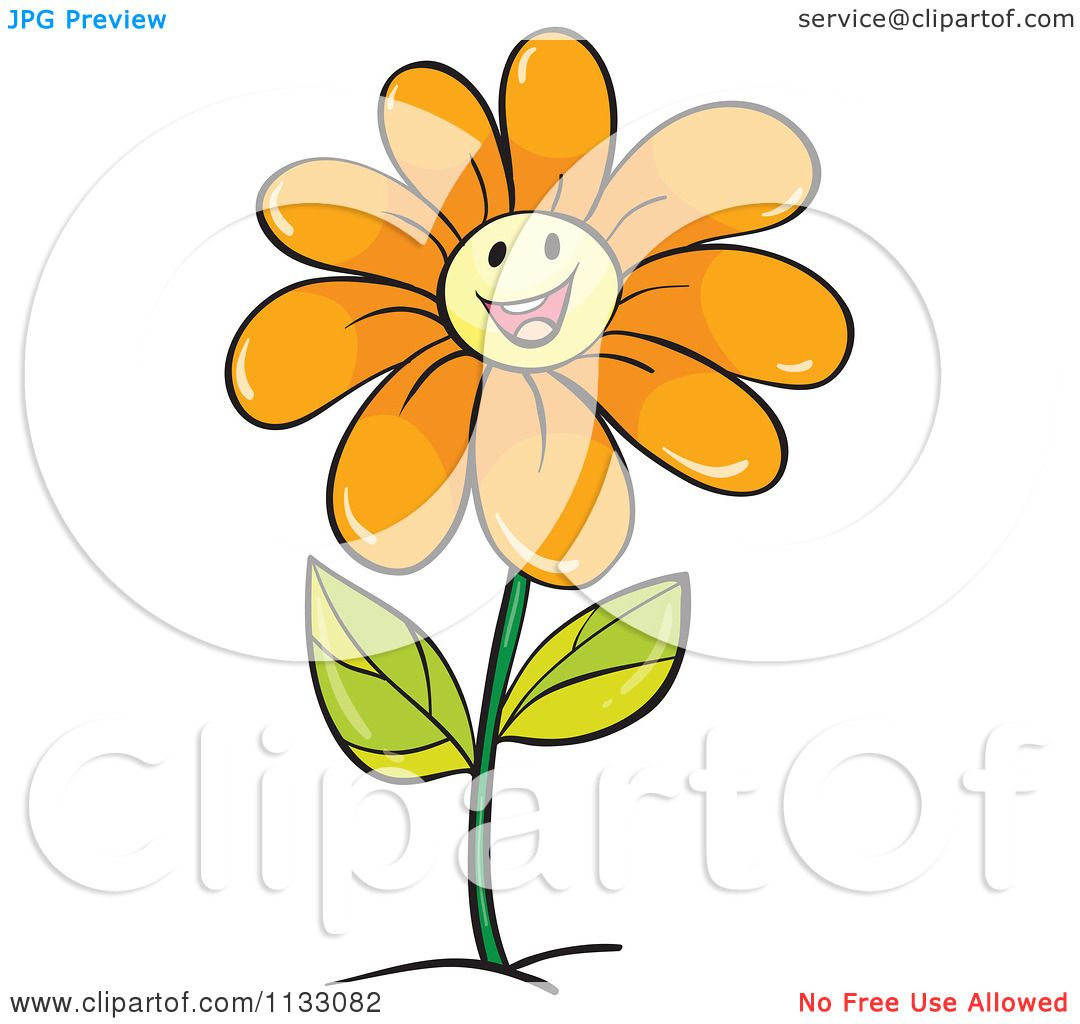 Showing post & media for Happy flower cartoon.