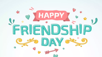 Happy Friendship Day 2019 Quotes, Messages, Wishes in Punjabi: Best.