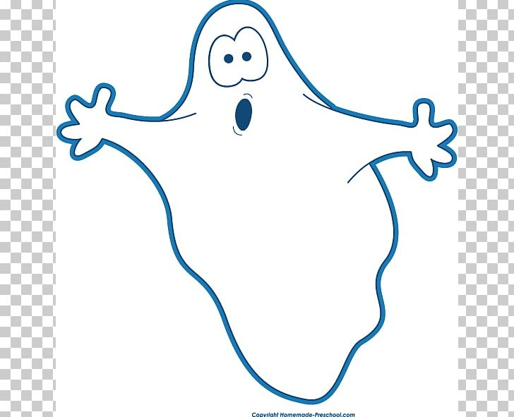 Happy Ghost Halloween PNG, Clipart, Art, Artwork, Beak, Black And.