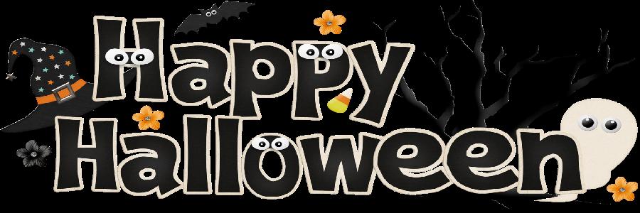 happy halloween banner 1.
