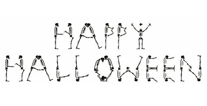Halloween black and white happy halloween clipart black and white.