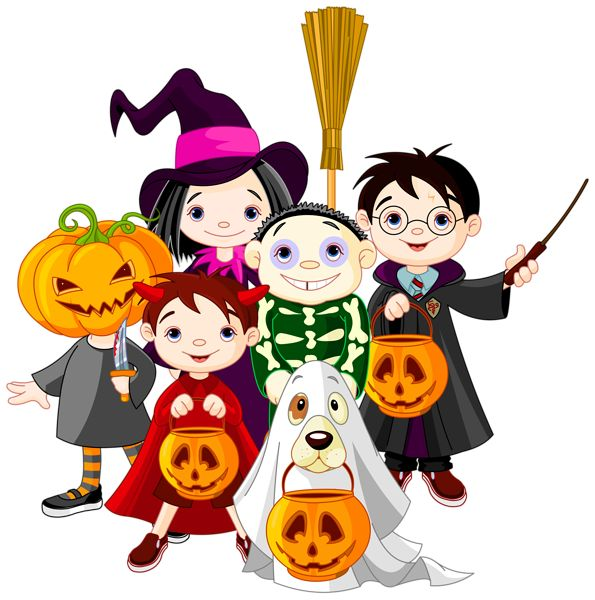 17 Best images about ~*♣️Clipart~Halloween*~ on Pinterest.