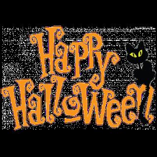 Halloween Clip Art For Kids.