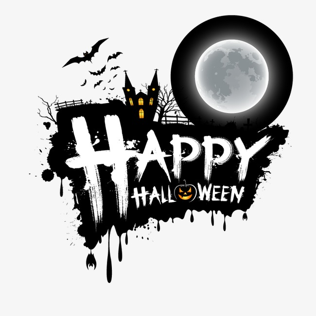 Happy Halloween Png (99+ images in Collection) Page 2.
