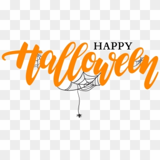 Happy Halloween PNG Images, Free Transparent Image Download.