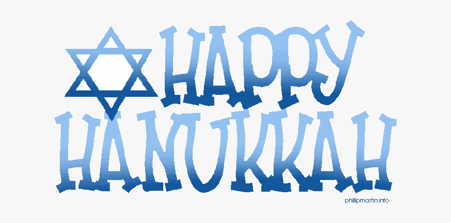 Happy Hanukkah Sign #2078380.