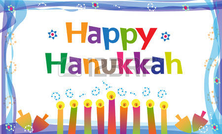 2,439 Happy Hanukkah Stock Illustrations, Cliparts And Royalty.