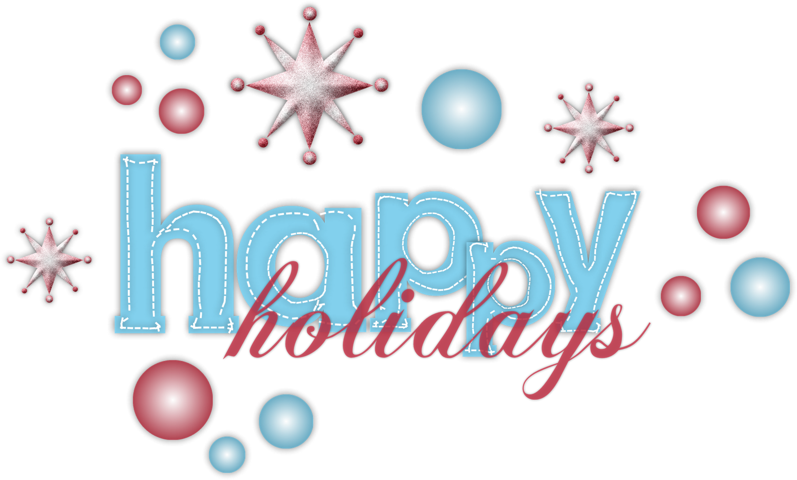 Clip art happy holidays clipart kid.