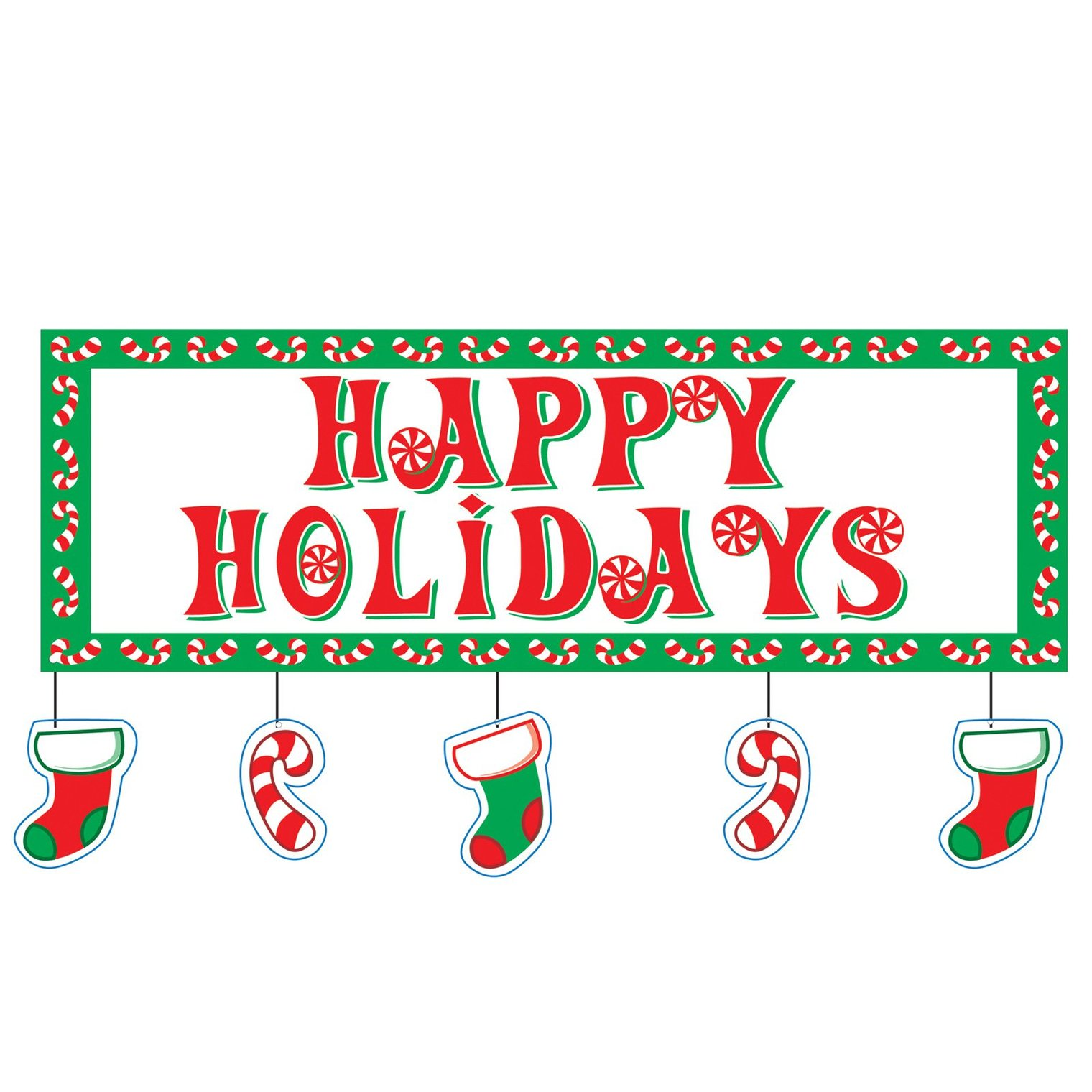Happy Holiday Clip Art & Happy Holiday Clip Art Clip Art Images.