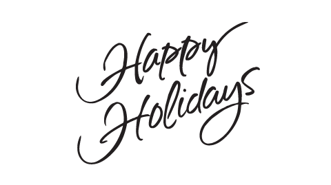 Download Free png Happy Holidays Png image #347.