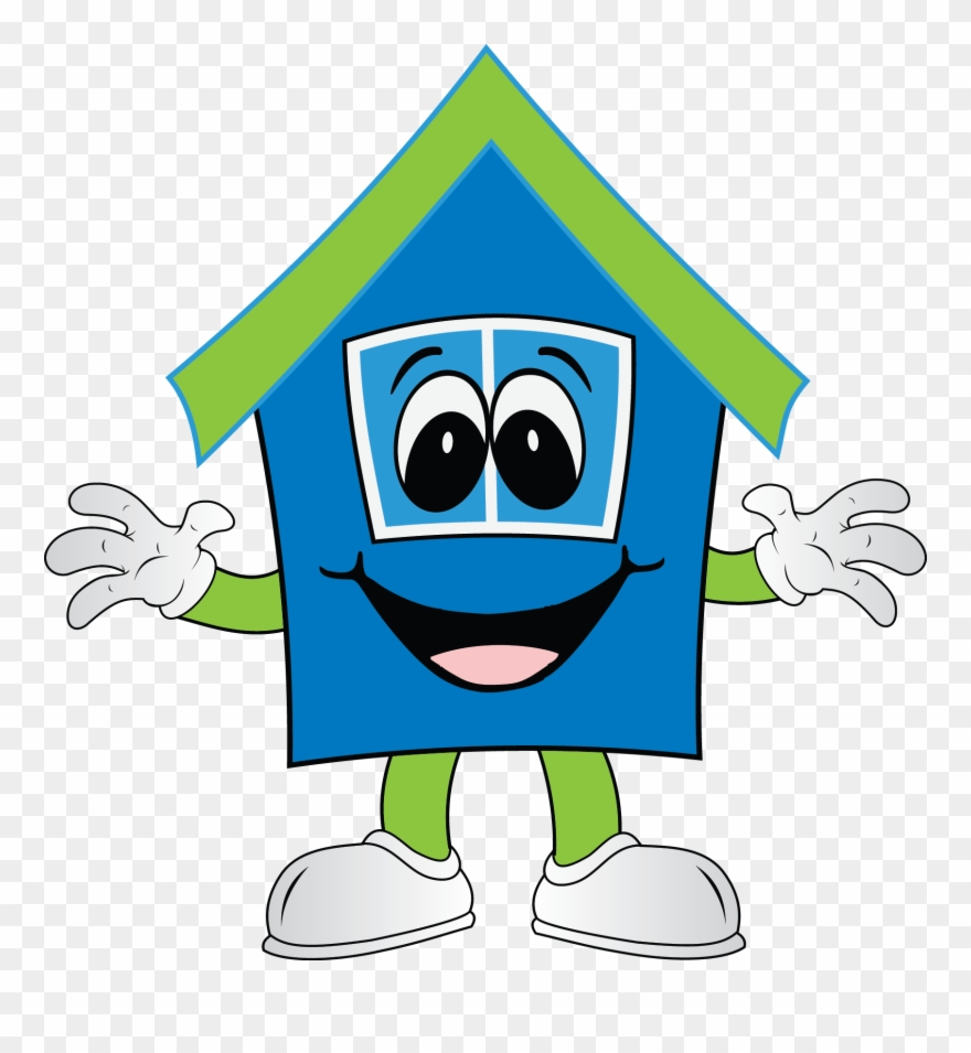 Smileys Clipart House.