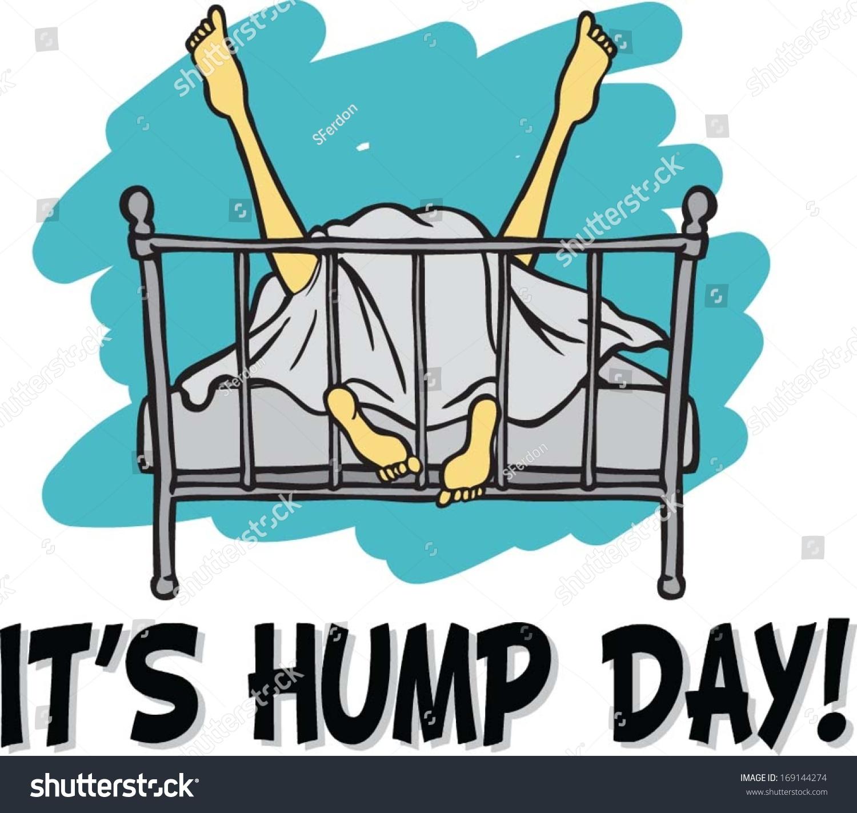 happy hump day clipart. hump day clip art. funny happy hump day.