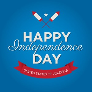 happy independence day clipart for facebook #9