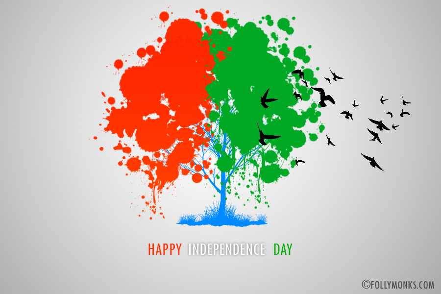 happy independence day clipart for facebook #12