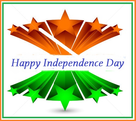 Happy Independence Day Clip Art, Timeline Cover Images for.