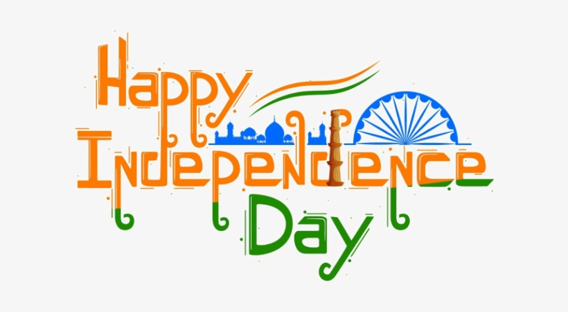 Happy Independence Day India 2018.