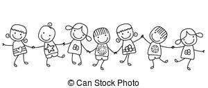 Happy kids Clip Art Vector Graphics. 130,655 Happy kids EPS.
